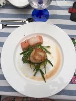 Foto 12 Privates Dinner in Kaiserslautern....Genießer unter sich...