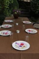 Foto 13 Privates Dinner in Kaiserslautern....Genießer unter sich...