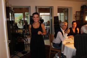 Foto 20 Privates Dinner in Kaiserslautern....Genießer unter sich...