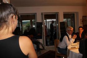 Foto 22 Privates Dinner in Kaiserslautern....Genießer unter sich...