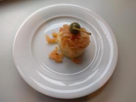 Foto 24 Privates Dinner in Kaiserslautern....Genießer unter sich...
