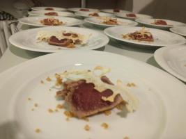 Foto 31 Privates Dinner in Kaiserslautern....Genießer unter sich...