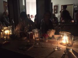 Foto 40 Privates Dinner in Kaiserslautern....Genießer unter sich...