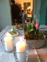 Foto 45 Privates Dinner in Kaiserslautern....Genießer unter sich...
