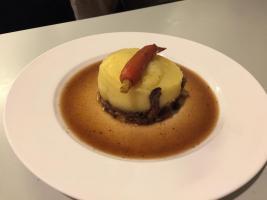 Foto 53 Privates Dinner in Kaiserslautern....Genießer unter sich...