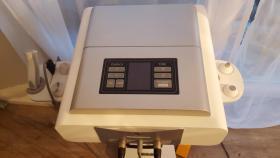 Foto 2 Profi Radiofrequenz/Ultraschall Gerät