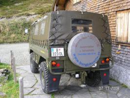 Foto 3 Puch Pinzgauer 710M