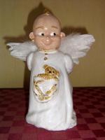 Punker Engel
