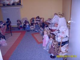 Foto 2 Puppen und Zubehör