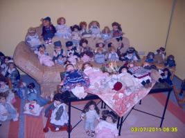 Foto 3 Puppen und Zubehör