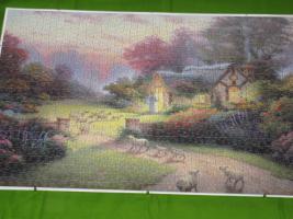 Puzzle Kinkade 7
