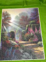 Puzzle Kinkade 11