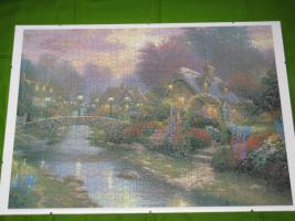 Puzzle Kinkade 12