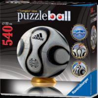 Puzzleball Adidas-Matchball 2006 ''Teamgeist