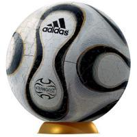 Foto 2 Puzzleball Adidas-Matchball 2006 ''Teamgeist