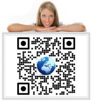 QR Codes NEU NEW Grafik Logos Premium-Promotion PRO