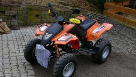Quad SMC Titan 300