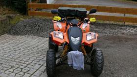 Foto 6 Quad SMC Titan300