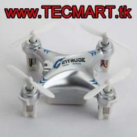 Quadcopter RC LED H7 – € 15 versandkostenfrei - mit Video