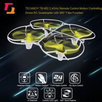 Quadcopter TECHBOY TB-802 nur € 14 frei Haus
