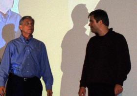 Quantenheilung 2012 - Matrix Transformation - Matrix Energetics - Welle nach Richard Bartlett in Hof