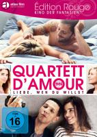 Quartett D´Amour - Liebe wen Du willst