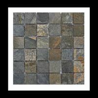 Quarzit Mosaikfliesen