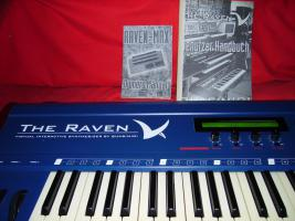 Foto 4 Quasimidi The Raven MAX Synthesizer