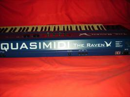 Foto 6 Quasimidi The Raven MAX Synthesizer