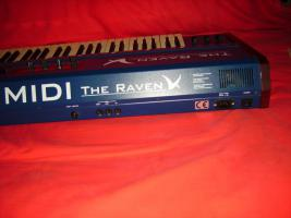 Foto 7 Quasimidi The Raven MAX Synthesizer