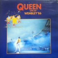 Queen - Live At Wembley 2LP