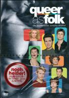 Queer as Folk - Staffel 2 ° Gay TV Kult-Serie * Eingeschweißt *