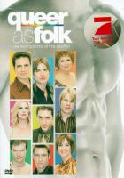 Queer as Folk - Staffel 3 ° Gay TV Kult-Serie * Eingeschweißt *