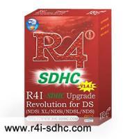 R4i red SDHC V1.4.1