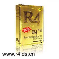 R4igold 3DS flashcard für Nintendo 3DS