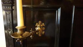 Foto 5 RARITÄT, ca 200 Jahre alt,  PIANO mit Hocker, KLAVIER,
