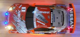 Foto 9 RC-ELEKTRO Drift Car RTR mit Fernst.Akku, Ladegerät RTR  !!