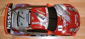 Foto 13 RC-ELEKTRO Drift Car RTR mit Fernst.Akku, Ladegerät RTR  !!