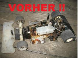 Foto 7 RC-LEICHEN wer Schrott verkauft der bekommt auch nur  einen Schrott Preis dafür!!-Bilder Anschaun !!