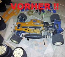 Foto 15 RC-LEICHEN wer Schrott verkauft der bekommt auch nur  einen Schrott Preis dafür!!-Bilder Anschaun !!