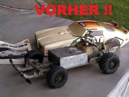 Foto 17 RC-LEICHEN wer Schrott verkauft der bekommt auch nur  einen Schrott Preis dafür!!-Bilder Anschaun !!