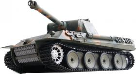 Foto 3 RC Panzer Panther