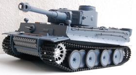 Foto 2 RC Panzer Tiger I