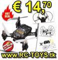 RC Quadcopter 6Axis Gyro € 14,70 – versandkostenfrei