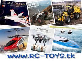 RC-TOYS supergünstig Großhandels-Preise