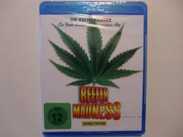 REEFER MADNESS8 (Blu-Ray)