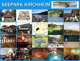 Foto 2 RESORT Seepark KIrchheim