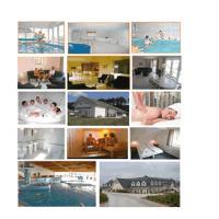 Foto 3 RESORT Villapark Vargesztes, Ferienhäuser mit eigner INNENPOOL, Sauna & Jacuzzi