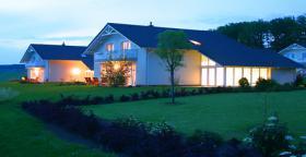 Foto 4 RESORT Villapark Vargesztes, Ferienhäuser mit eigner INNENPOOL, Sauna & Jacuzzi