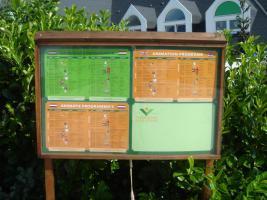 Foto 9 RESORT Villapark Vargesztes, Ferienhäuser mit eigner INNENPOOL, Sauna & Jacuzzi